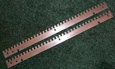 Mellotron M400 Tape Conversion
